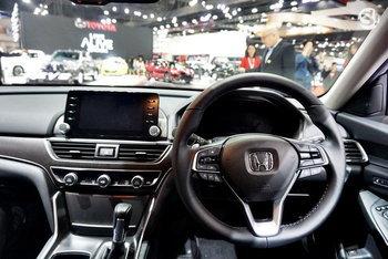 All-new Honda Accord 2019 (G10)