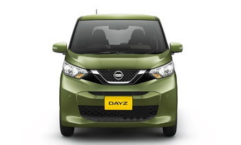 All-new Nissan Dayz 2019