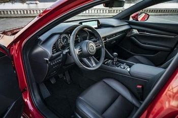 All-new Mazda3 2019
