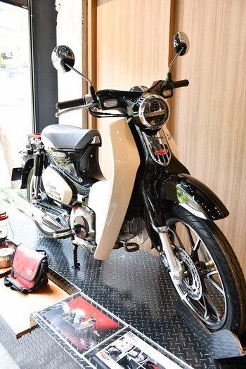 Honda C125 Limited Edition 2019