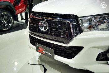 Toyota Hilux Revo Z Edition