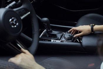 Mazda3 2020