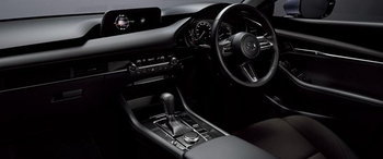 All-new Mazda3 2020