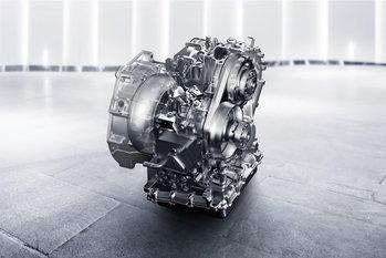 Chevrolet Captiva รุ่นใหม่ เผยโฉมเครื่องยนต์และเทอร์โบชาร์จเจอร์เสริมความแกร่ง