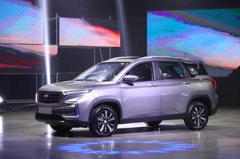 ส่องราคา All-new Chevrolet Captiva ทั้ง 3 รุ่น เริ่มต้นไม่ถึงล้านบาท