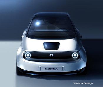 รอลุ้น! Honda e Type R รถยนต์ไฟฟ้าสายสปีด แต่ที่พีคคือตอบโจทย์ชีวิตคนเมืองด้วย