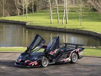 กว่า 400 ล้านบาท! แนะนำ McLaren F1 GTR Longtail รถวิ่งบนท้องถนนที่แพงที่สุด