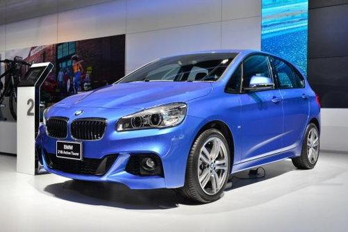 BMW 128i