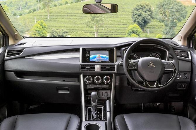 Mitsubishi Xpander 2018 ใหม่ เปิดตัวอย่างเป็นทางการแล้ว ราคา