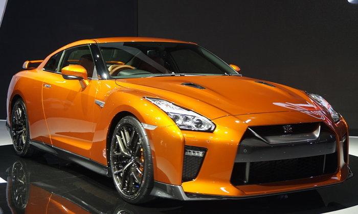 ราคารถใหม่ Nissan ในตลาดรถยนต์ประจำเดือนพฤษภาคม 2561