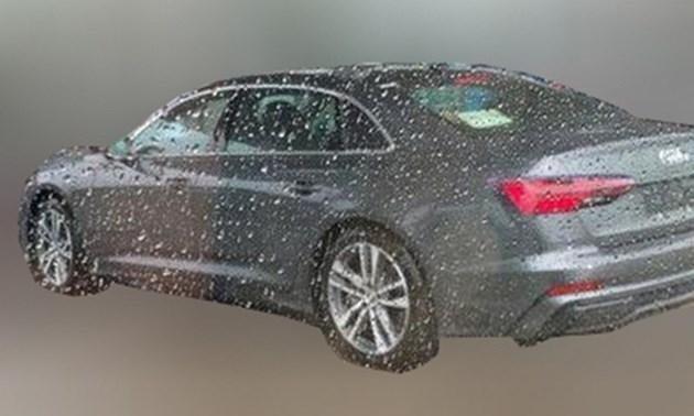 Audi A6L 2018 เวอร์ชั่นฐานล้อยาวมีภาพหลุดปรากฏที่จีน