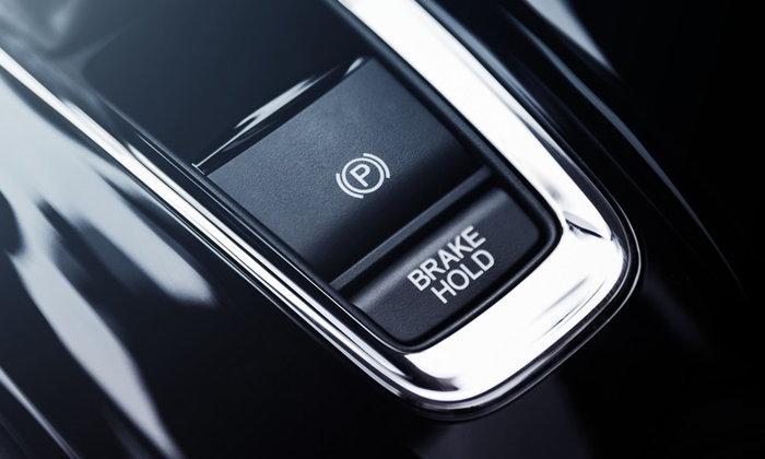 ระบบ Auto Brake Hold ใช้งานอย่างไรจึงจะถูกต้อง?