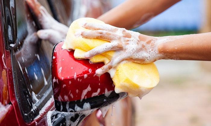 5 สิ่งห้ามเด็ดขาดหากต้องล้างรถด้วยตัวเอง