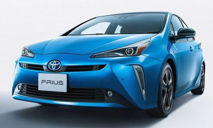ลือหึ่ง! Toyota Prius 2019 อาจไม่มีโฉมต่อไปเนื่องจากยอดขายร่วงหนัก