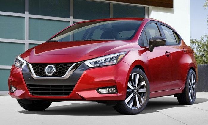 เปิดสเป็ค All-new Nissan Almera 2019 ใหม่ ว่าที่อีโคคาร์ซีดานรุ่นใหม่