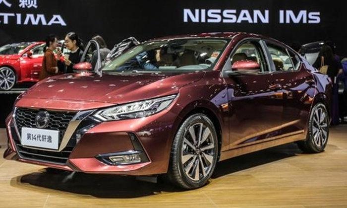ไปดู All-new Nissan Sylphy 2019 ของจริงทั้งภายนอก-ภายในส่งตรงจากจีน