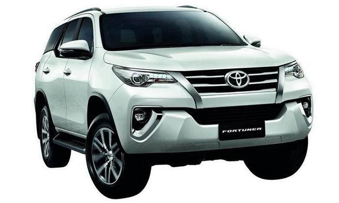 Toyota Fortuner 2019 รุ่นเริ่มต้น 2.4G AT ใหม่ มีออปชั่นอะไรเพิ่มขึ้นบ้าง?
