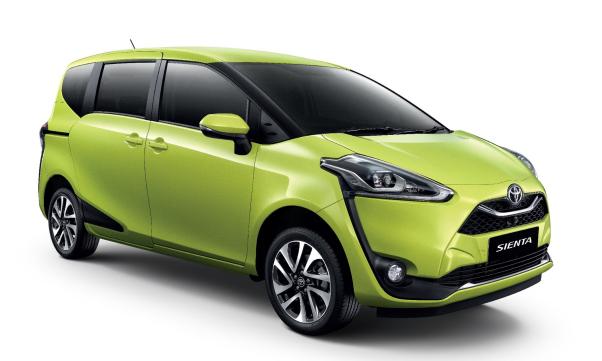 Toyota New Sienta 2019 ทั้งชิคทั้งเก๋ไก๋กว่าเดิม ราคาเริ่มต้นไม่ถึงล้าน