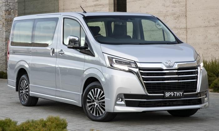 Toyota Majesty 2020 มุ่งหน้าเผยโฉมที่ออสเตรเลีย เปิดตัวที่ราคาเริ่มต้นราว 1.3 ล้านบาท