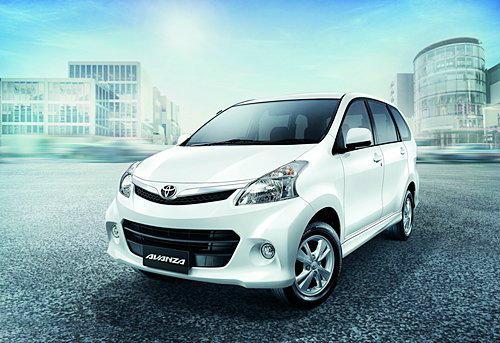 All New! Toyota Avanza ..เติมสไตล์ล้ำ เต็มสไตล์คุณ
