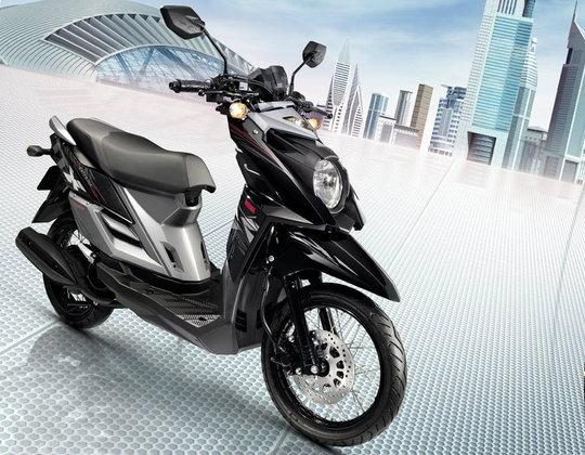 Sanook! Motor Bike : Yamaha TT...
