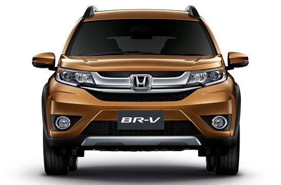 ราคารถใหม่ Honda ในตลาดรถยนต์ประจำเดือนมีนาคม 2559