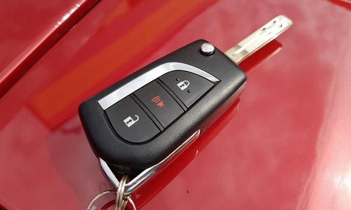 10 คำศัพท์รถยนต์พื้นฐานที่คนใช้รถควรรู้