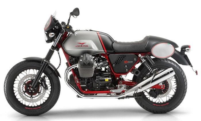 'เวสปิอาริโอ' ประกาศขึ้นเป็นตัวแทนนำเข้า 'Aprilia' และ 'Moto Guzzi' ในไทย