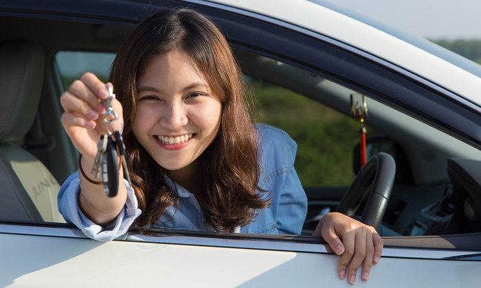 5 จุดที่ควรเช็คก่อนขับ 'รถเช่า' เพื่อความปลอดภัยตลอดทริป