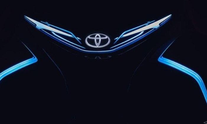Toyota มีแผนในการจัดแสดง I-TRAIL รถยนต์แห่งอนาคตยุคปี 2030 ในงานเจนีวามอเตอร์โชว์ 2017
