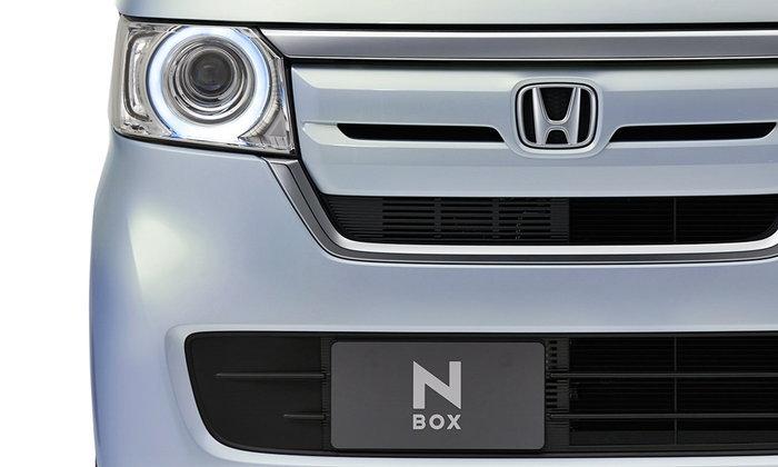 Honda N-Box 2017 เจเนอเรชั่นใหม่ เผยทีเซอร์แล้วที่ญี่ปุ่น