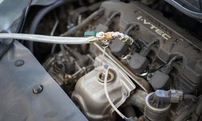4 ระบบในรถยนต์ที่ต้องตรวจเช็คสภาพ ก่อนเดินทางไกล