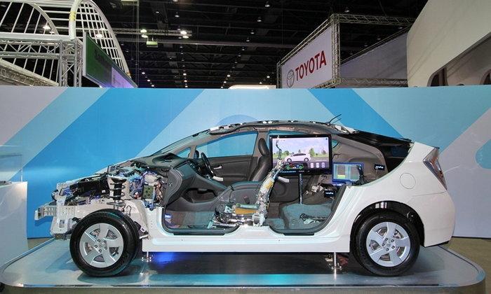 'Toyota Expo' งานแสดงนวัตกรรมสุดล้ำจากโตโยต้า วันที่ 3-13 สิงหาคมนี้