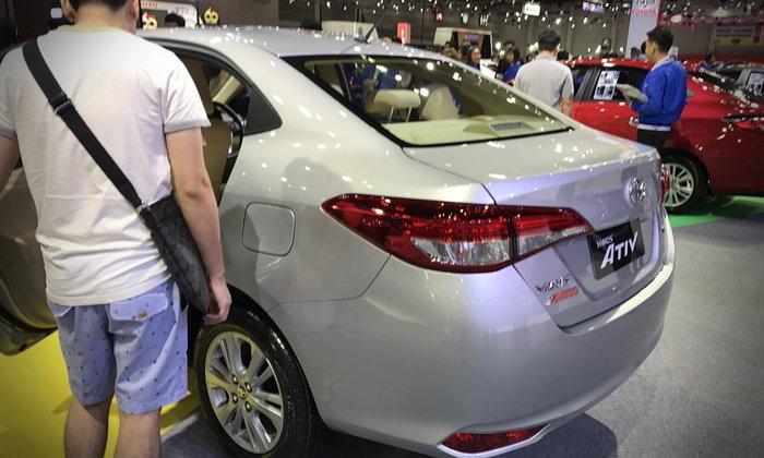 10 อันดับยอดขายรถยนต์ประจำเดือนกันยายน 2560 ยี่ห้อไหนขายดีสุด?