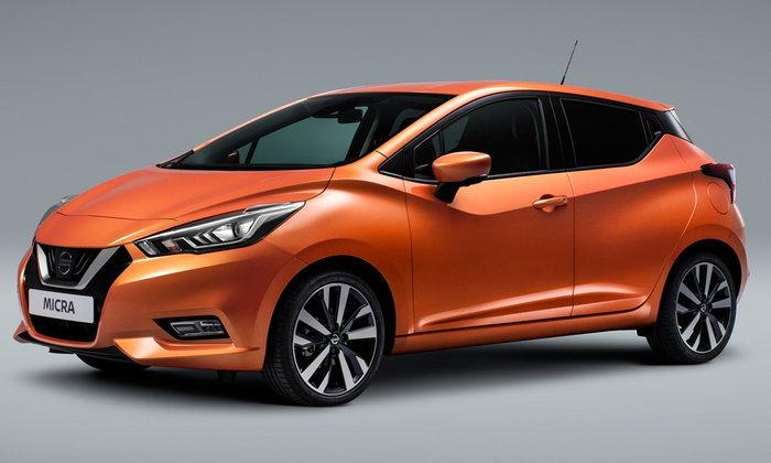 Nissan มอบส่วนลดกว่า 2 แสนบาทให้ลูกค้าที่เปลี่ยนรถใหม่ในอังกฤษ