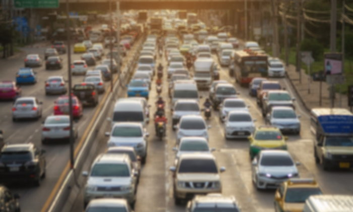"""""""สะพานข้ามแยก-อุโมงค์"""" ในกรุงเทพฯ ห้ามมอเตอร์ไซค์วิ่ง มีที่ไหนบ้าง?"""