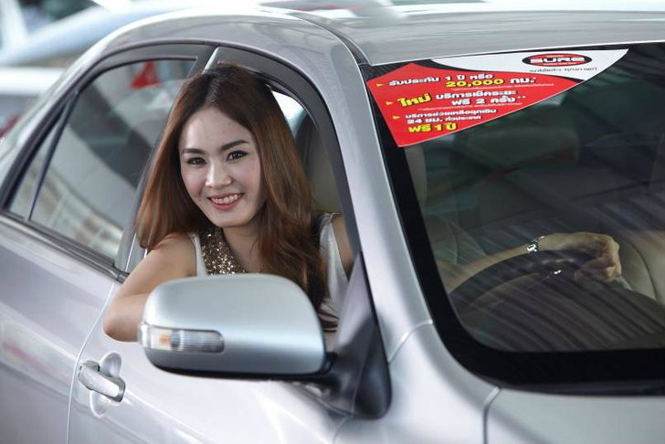 ซื้อรถมือ 2 อย่างไร ให้ได้รถคุณภาพ