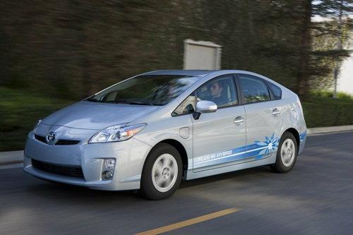 Toyota  ฉลองยอดขายทั่วโลกฟัน  200 ล้านคัน