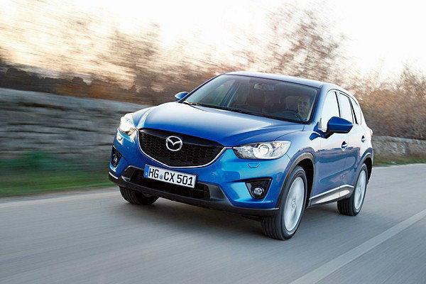 Mazda   ฝันหวานสร้างรถเบาหวิวกว่า 100 ก.ก. เมื่อเทียบกับปัจจุบัน