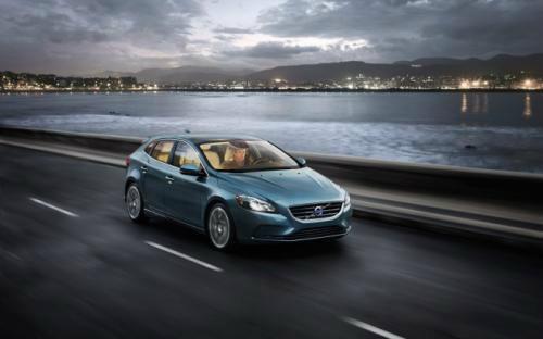 Volvo เตรียมการผลิตรุ่นเล็กปราบ Mini