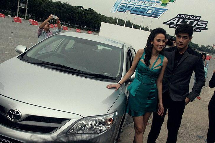 จับตา สามเทรนด์รถยนต์ในรอบปี 2013 การเปลี่ยนแปลงที่ไทยต้องจับตา