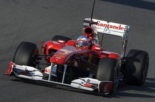 Ferrari ตกลงใจเปลี่ยนชื่อใช้ 150 ํ Italia แทน