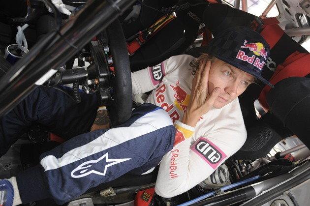 คิมมี่ทำเซอร์ไพร์ส เปิดทีมแข่งตัวเองลงสู้ศึก WRC 2011