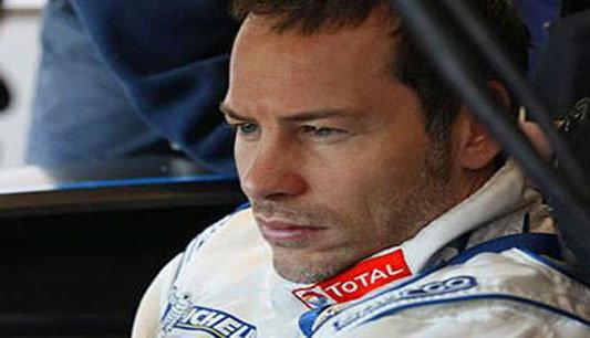 วิลเลนนิว...จ้องลงแข่ง V8 Super Car ปีหน้า