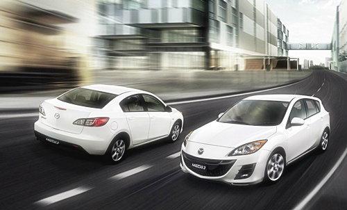 Mazda 3  1.6  ได้เวลารุ่นเล็กลงตลาด  ..ปฏิเสธทุกความธรรมดา