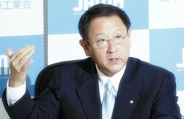ค่ายรถญี่ปุ่นฝันไกล หวังผลิต 10 ล้านคัน /ปีในบ้าน  เล็งทำมาตรฐานชาร์จไฟฟ้าแบบเดียว