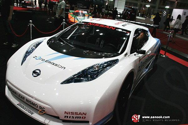 6 รถคันงาม จากงาน Bangkok Auto Salon