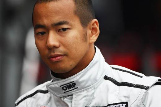 ยามาโมโต้ ลงสู้ศึก F1 อีกครั้ง ที่ฮังการี่