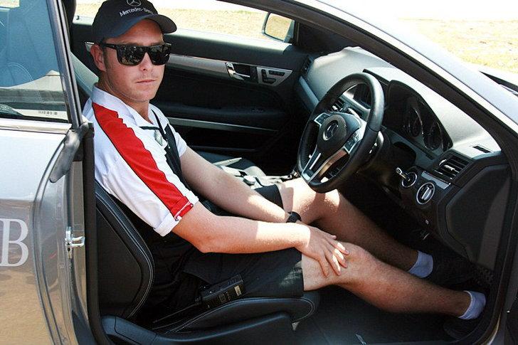 นั่งขับรถอย่างถูกวิธี ต้องนั่งอย่างไร ฟังจากผู้เชี่ยวชาญ
