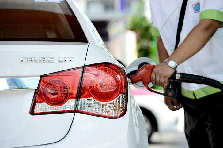 ถอดรหัส E85  น้ำมันคุ้มค่า...พลังงานทางเลือกที่ต้องจับตาต่อไป